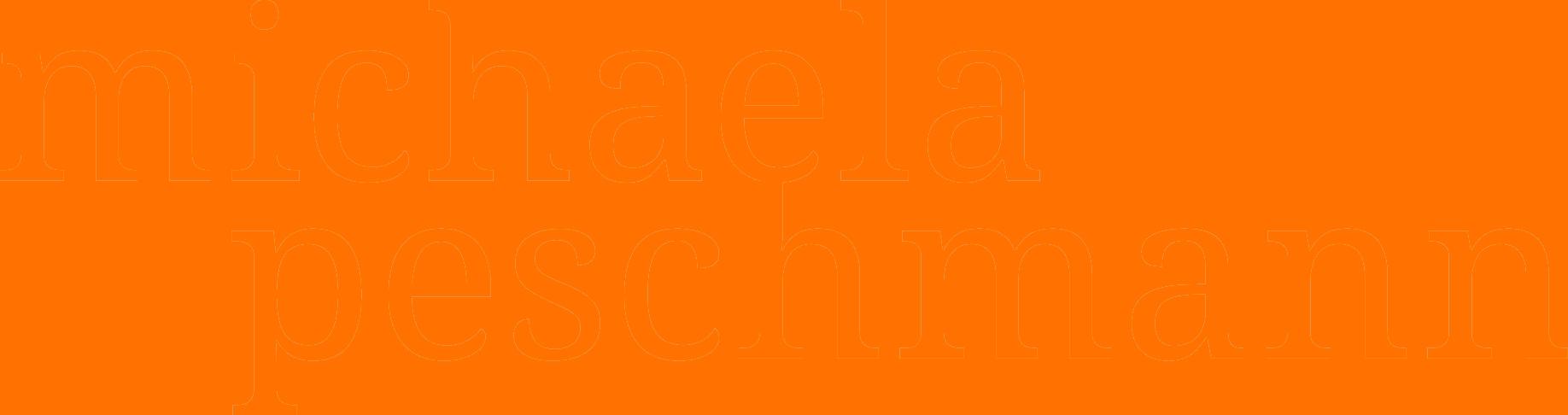 Michaela Peschmann